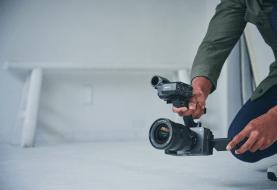 Sony FX3: la prima videocamera professionale tascabile