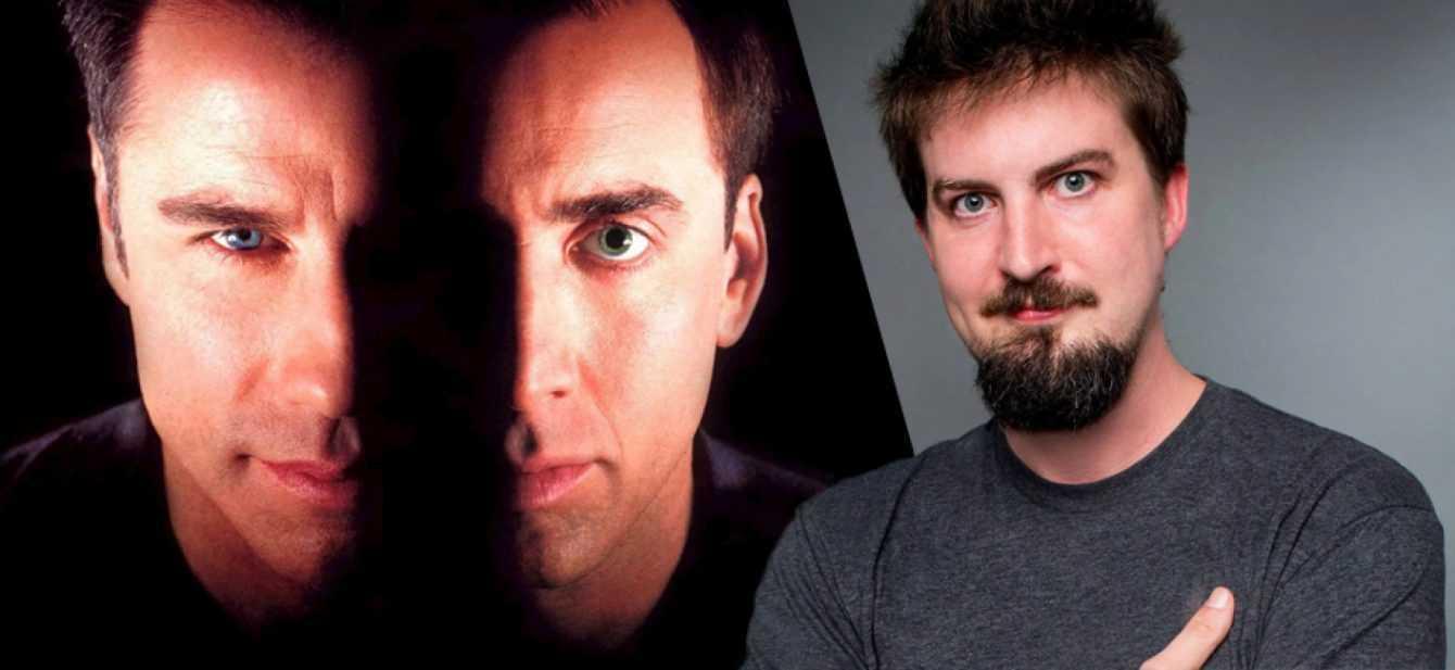 Face/Off: Adam Wingard dirigerà il remake