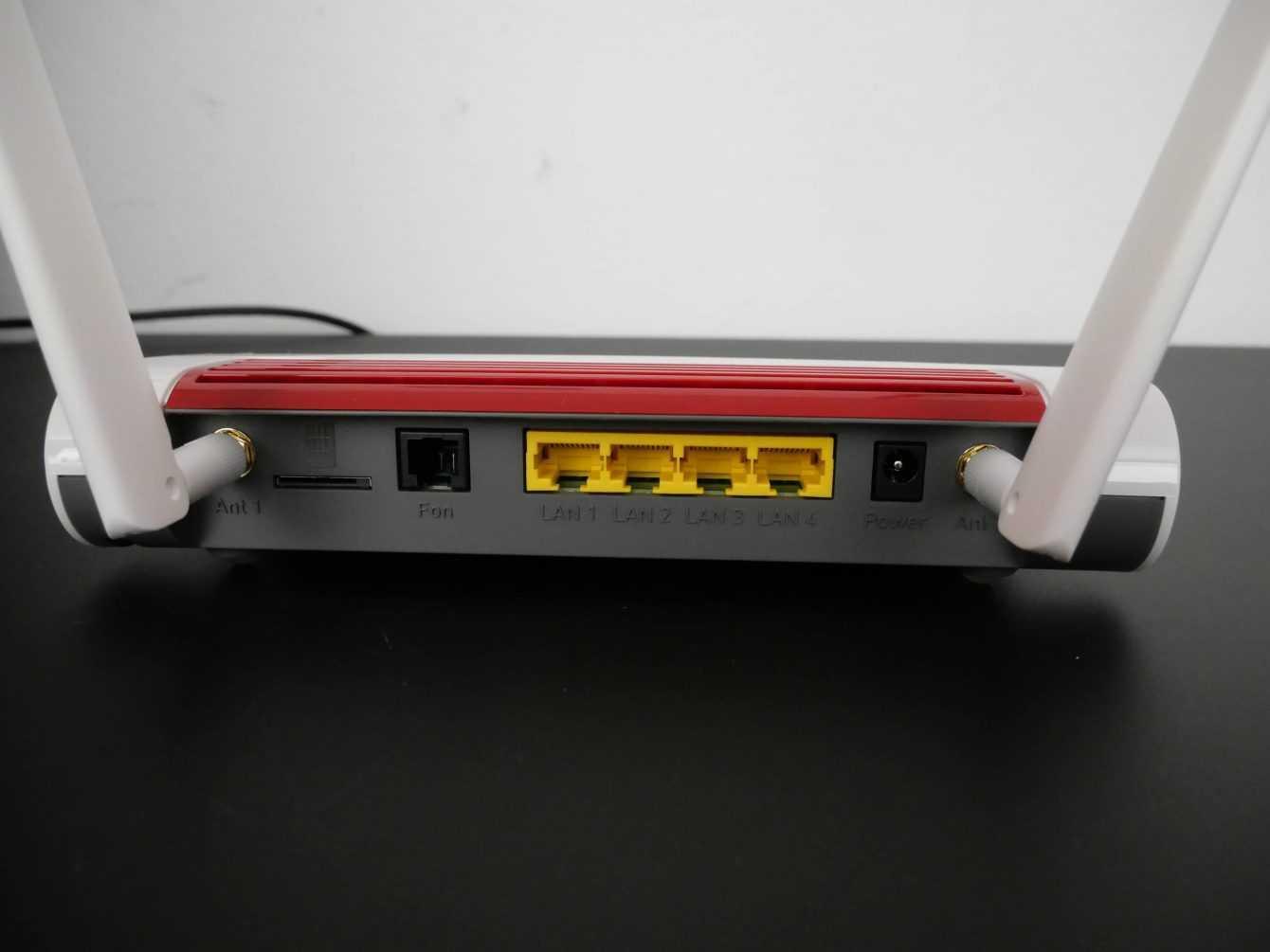 Recensione FRITZ!Box 6850 LTE: il best buy per reti LTE?