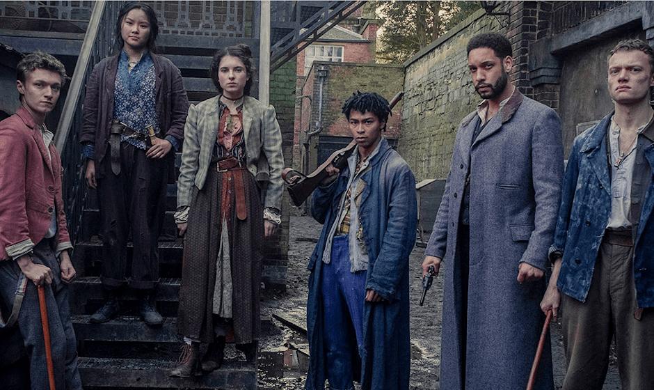 Gli Irregolari di Baker Street: trailer e data d'uscita