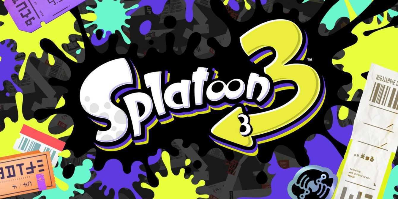 Splatoon 3    Nintendo assume level designer