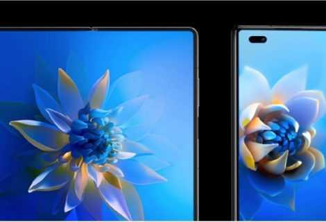 Novità Huawei Mate X2: prezzi e scheda tecnica