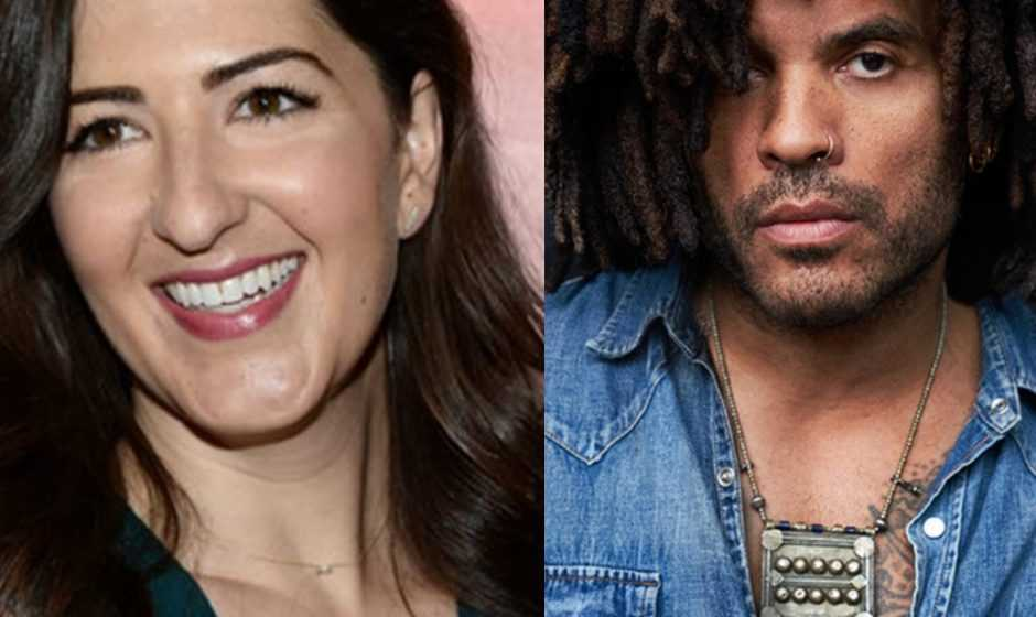 Shotgun Wedding: Lenny Kravitz e D'Arcy Carden nel cast