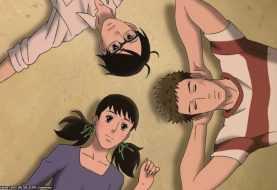 Jammin' Apollon, di Yuki Kodama | Anime e inchiostro