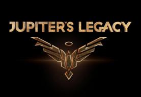 Jupiter's Legacy: la nuova serie Netflix sui supereoi