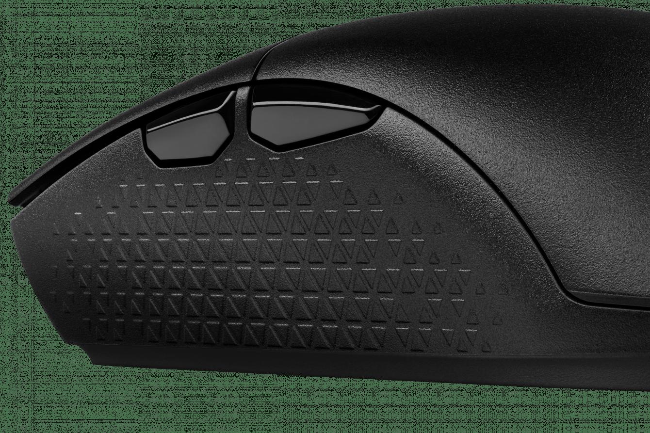 Corsair Katar Pro XT: il primo mouse con pulsanti Corsair Quickstrike