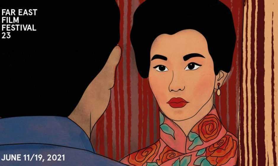 Far East Film Festival: le date del festival del cinema orientale