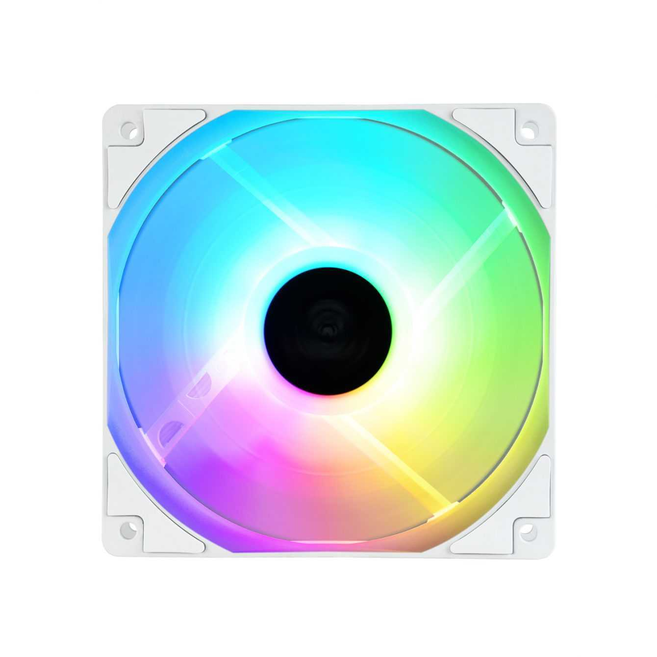 Enermax: Liqmax III ARGB 360 ora anche in versione bianca