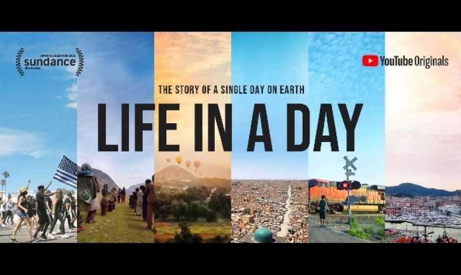 Life in a Day 2020 il documentario prodotto da Ridley Scott