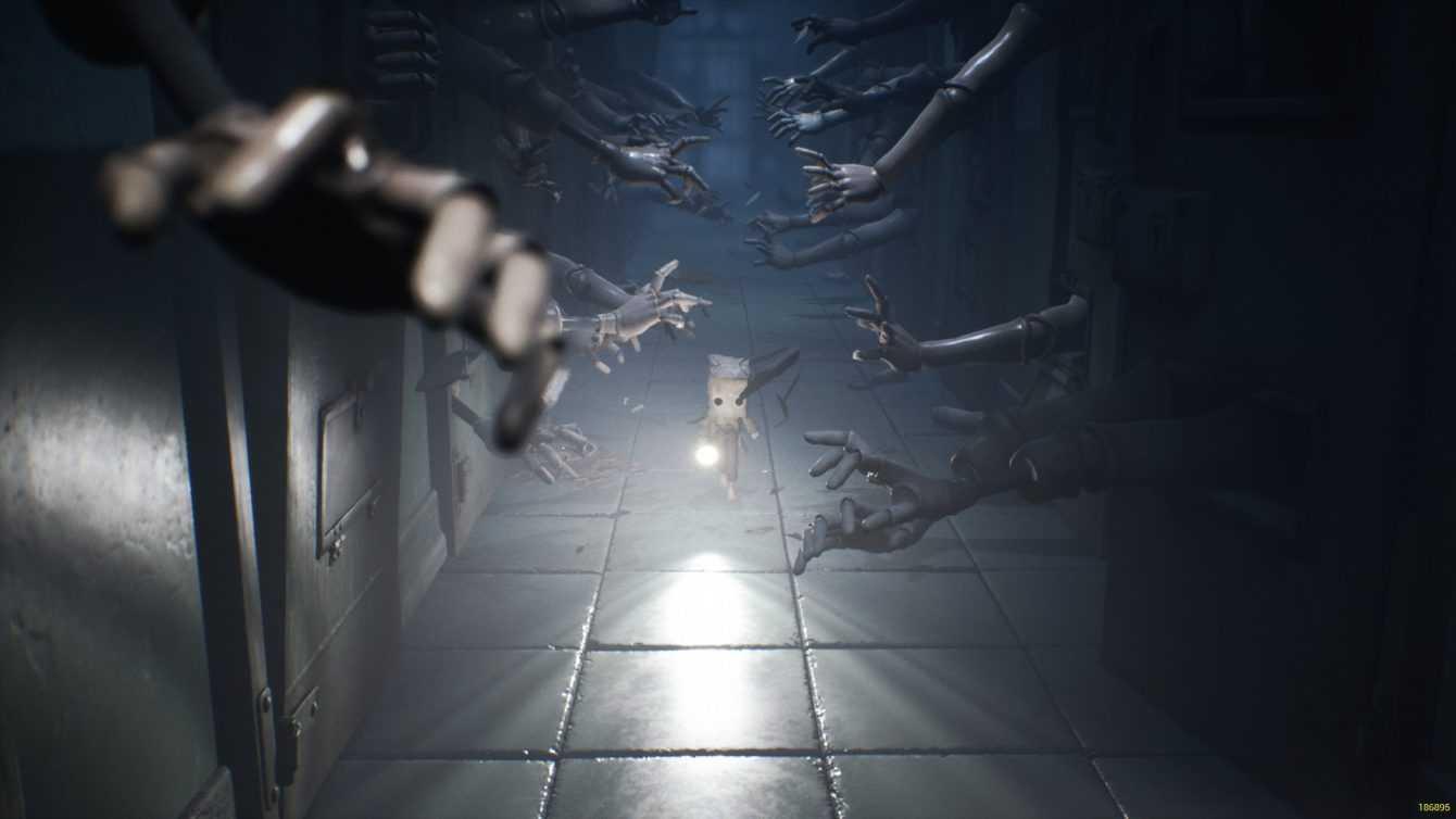 Recensione Little Nightmares 2: un meraviglioso incubo