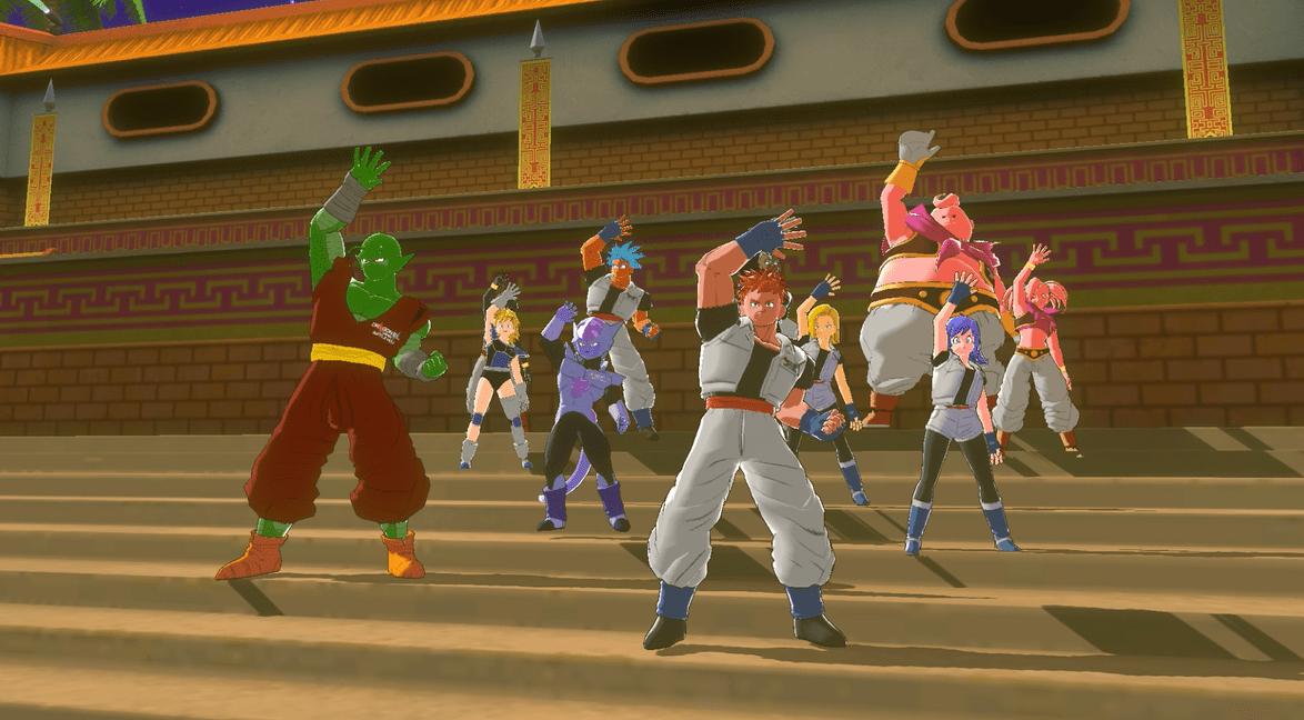 Dragon Ball Games Battle Hour: annunciato il primo evento online di Dragon Ball