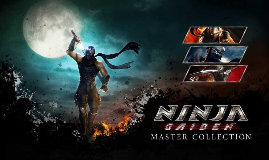 Ninja Gaiden Master Collection: svelate le prestazioni su console Xbox