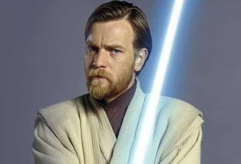 Obi-Wan Kenobi: il via alle riprese in aprile