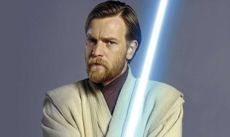 Obi-Wan Kenobi: Ewan McGregor parla della mini serie