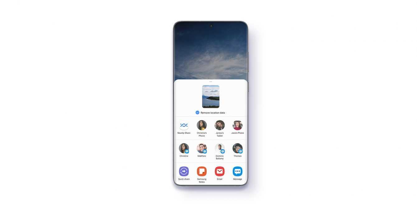 Samsung OneUI 3.1: nuovo aggiornamento in arrivo