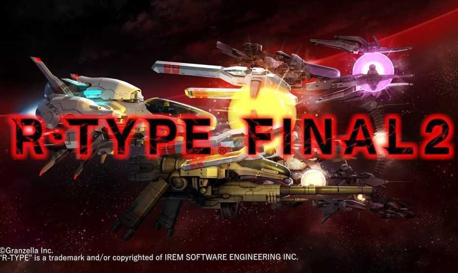 R-Type Final 2: svelata la data d'uscita con un nuovo trailer