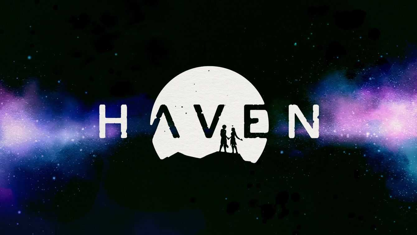Recensione Haven: amore in fuga e gliding su PS4
