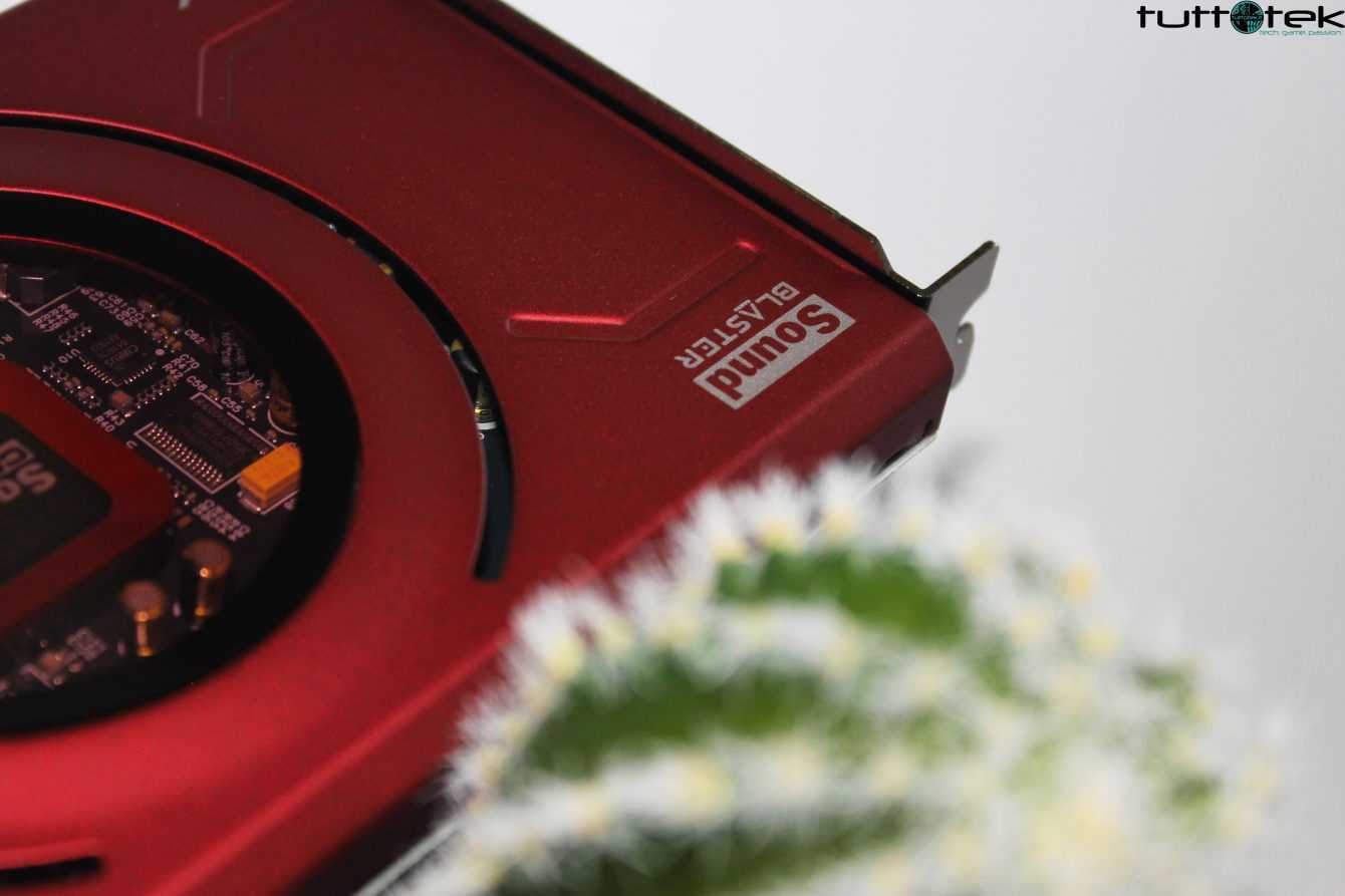 Recensione Sound Blaster Z SE: l'upgrade necessario per gamer e non solo