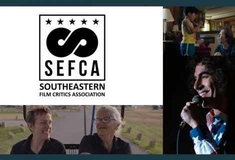 Southeastern Film Critics Association Awards: i vincitori