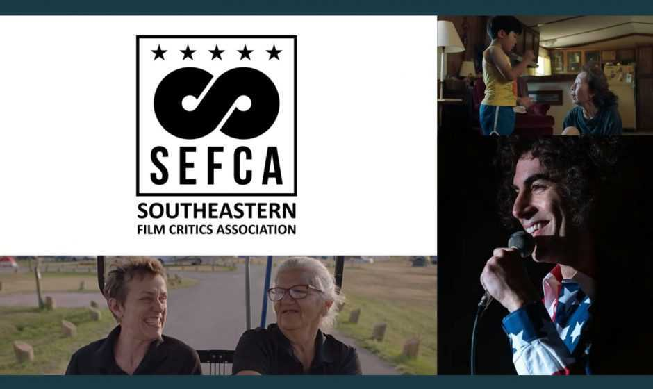 Southeastern Film Critics Association Awards: i vincitori