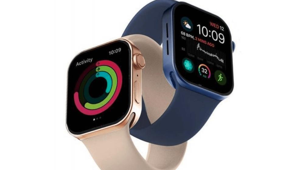 Apple Watch serie 7 potrebbe rilevare diabete e covid