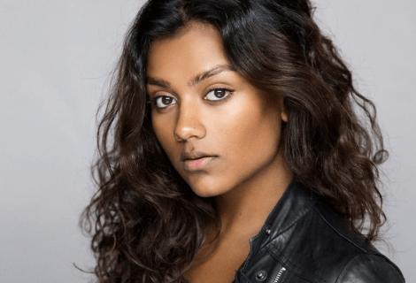 Bridgerton: Simone Ashley nel cast della seconda stagione