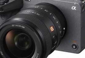 Sony FX3: specifiche della videocamera compatta in arrivo