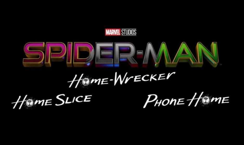 Spider-Man 3: tre diversi titoli per il film. Quale sarà quello vero?