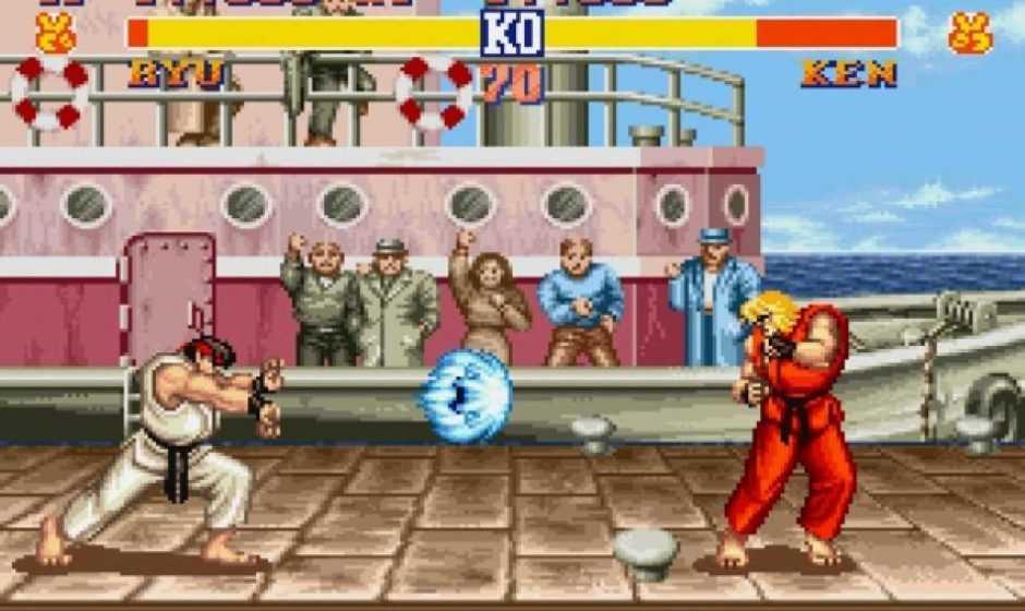 Street Fighter 2: 30 anni di botte da orbi