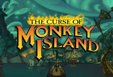 "Retrogaming: ""The Curse of Monkey Island"""