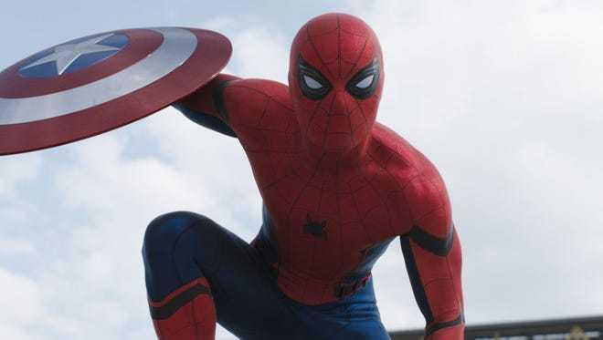 Spider-Man 3: Tom Holland parla del film