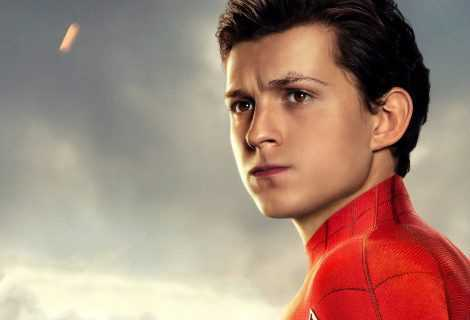 Spider-Man 3: Tom Holland parla del film