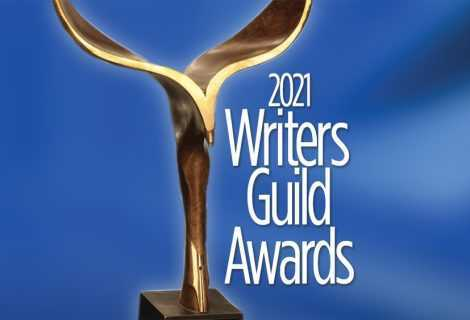 WGA Awards 2021: tutte le nomination
