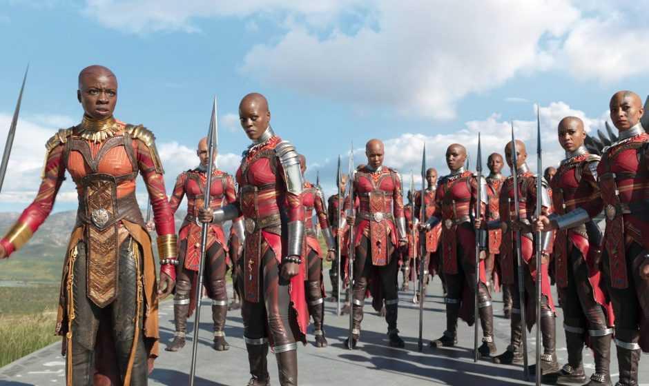 Wakanda Forever sarà la nuova serie TV di Ryan Coogler su Disney Plus
