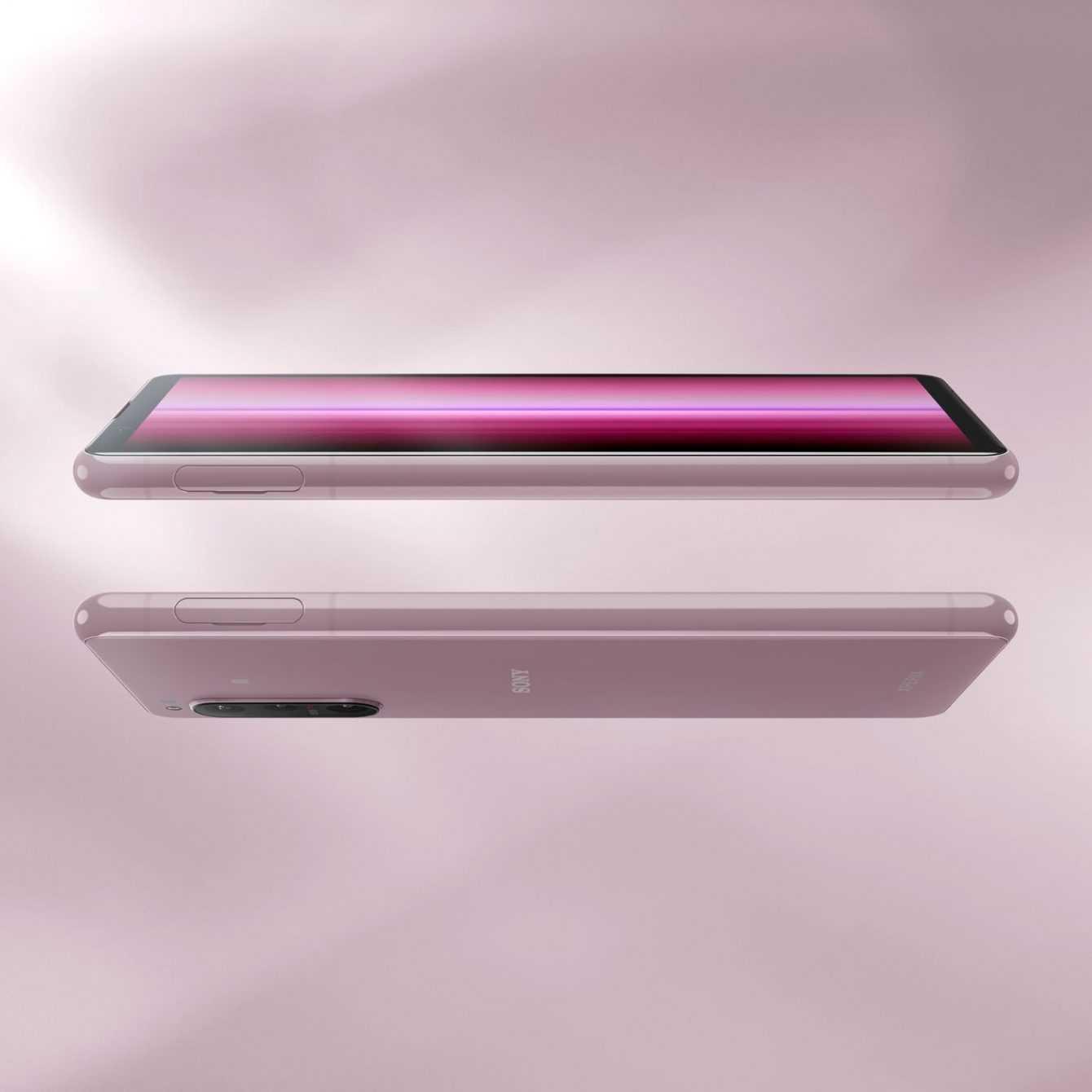 Sony Xperia 5 II: 5G, fotografia e intrattenimento in una nuova colorazione