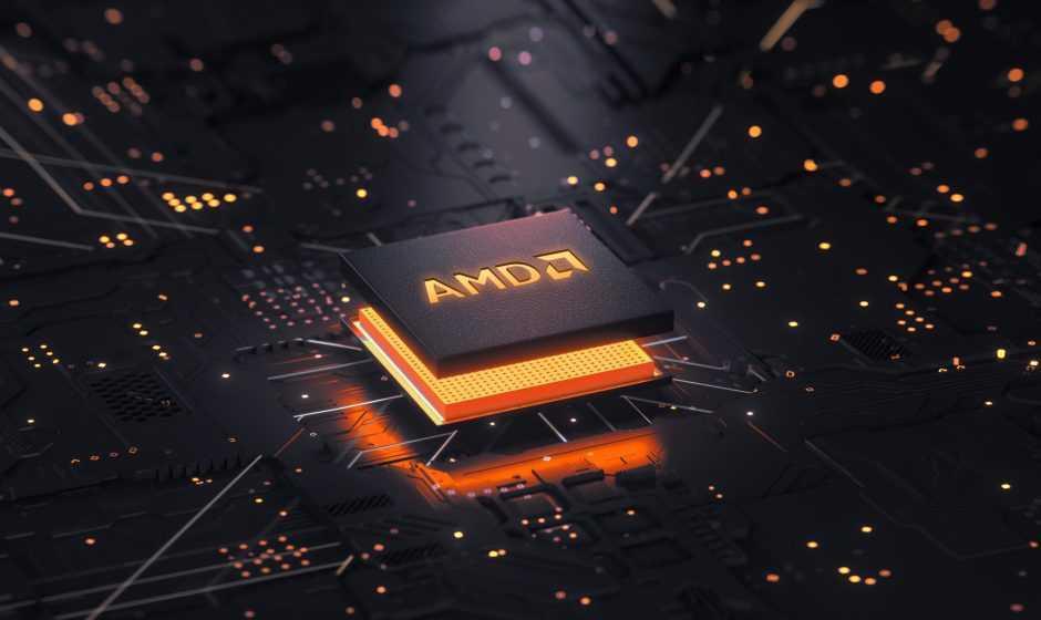 AMD Ryzen 7 PRO 5750G: la APU va come le CPU desktop