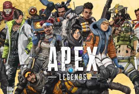 Apex Legends: annunciato l'evento War Games, ecco i dettagli