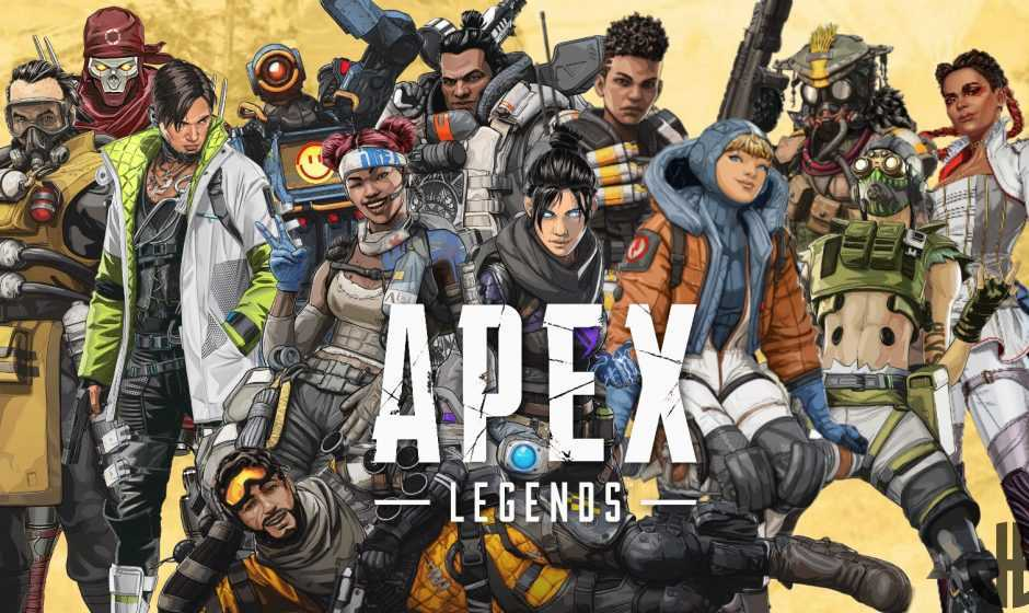 Apex Legends: a breve l'Evento Collezione Teoria del Caos