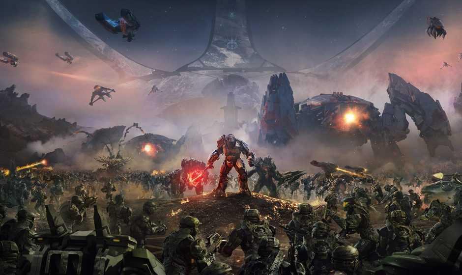 """343 Industries: """"nessun piano per un Halo Wars 3"""""""