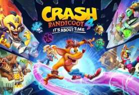 State of Play Febbraio 2021: Crash Bandicoot 4: it's about time mostra le novità next gen
