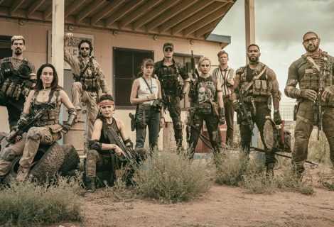 Army of the Dead: il film di Zack Snyder ha una data di uscita
