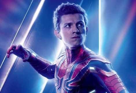 Spider-Man 3: arrivano novità dal set del film