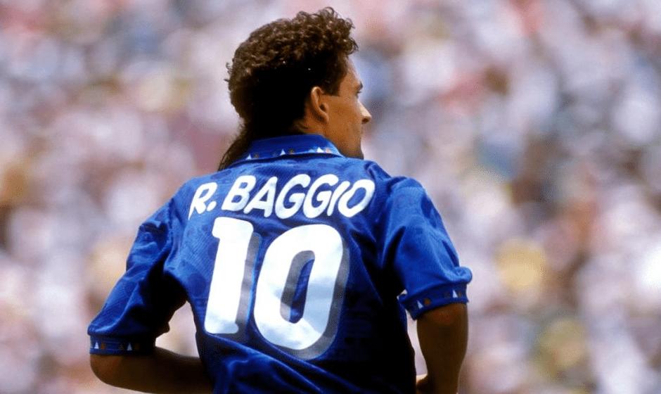Il Divin Codino: in arrivo su Netflix il film su Roberto Baggio