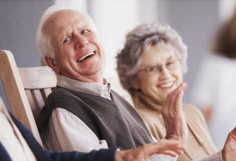 Microbioma: importante per un invecchiamento più sano