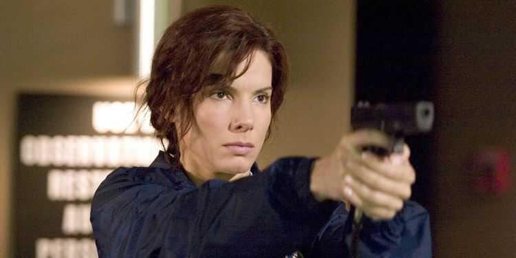 Bullet Train: anche Sandra Bullock entra nel cast