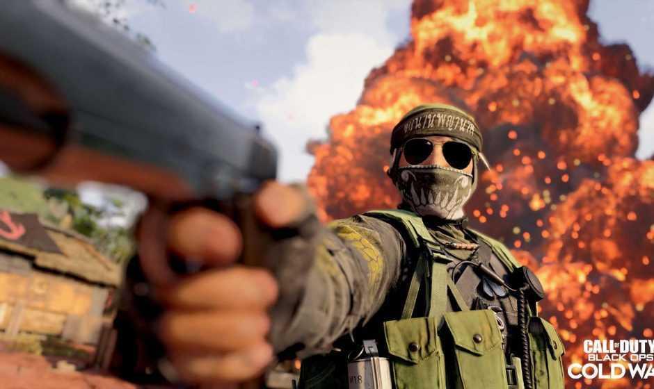 CoD Black Ops Cold War: la versione PC supporta ora il DualSense