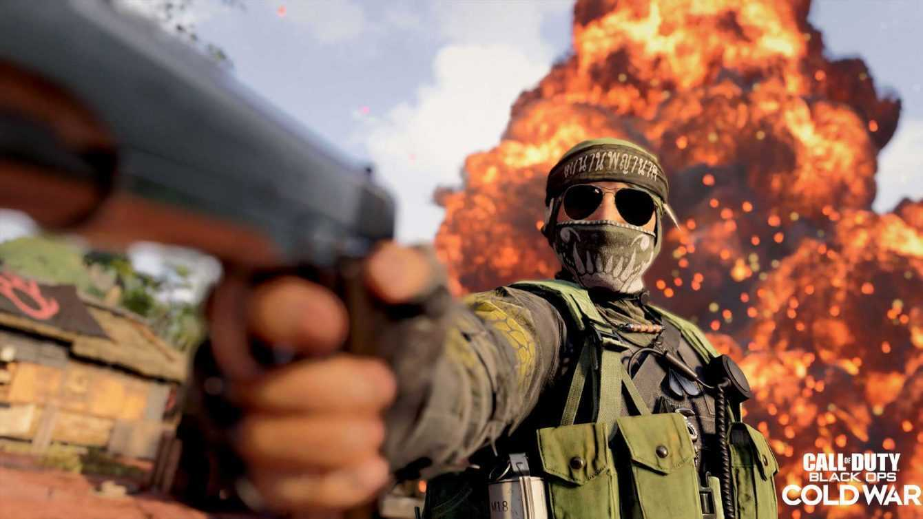 Deviation Games: here is the new studio of Call of Duty veterans