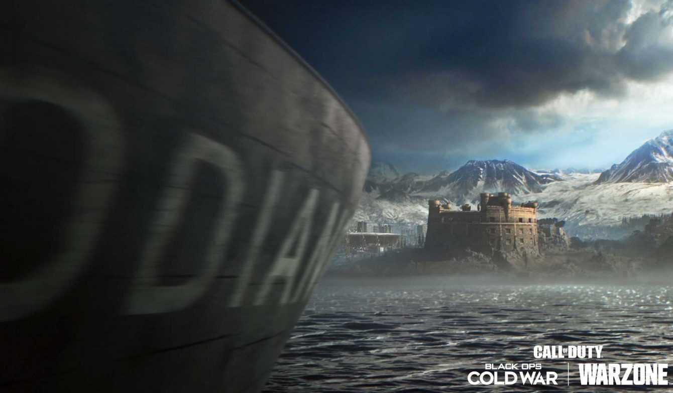 Aggiornamento COD: tutte le novità della Season 2 di Cold War