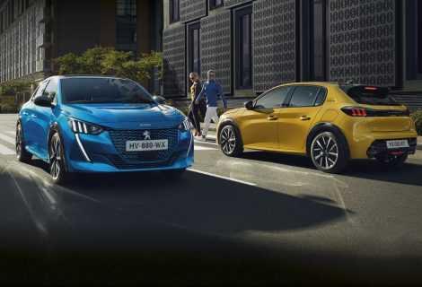 COTY 2020, Peugeot 208 vince il premio auto dell'anno
