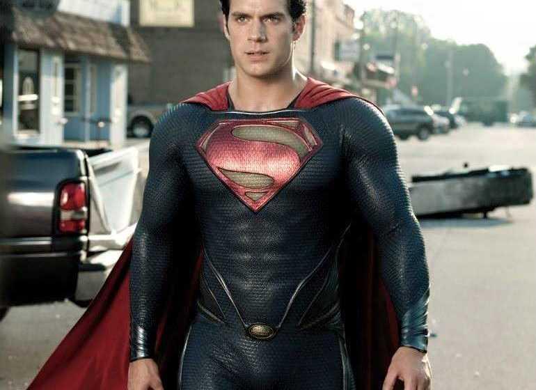 Shazam 2: Henry Cavill non riprenderà il ruolo di Superman